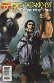 Army of Darkness #6 Long Road Home
